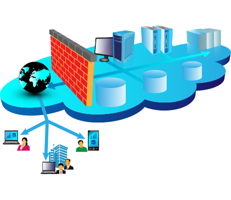 m9 systems cloud hosting hosting infrastructure as a service